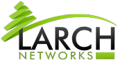 Larch Networks logo